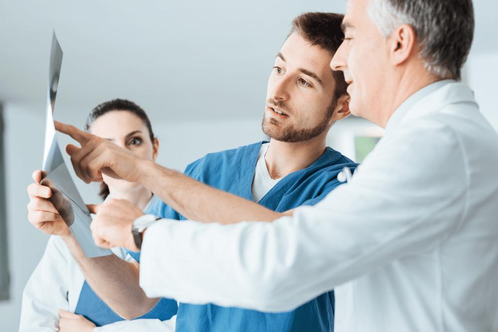 медицинские консультации
