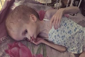 Помочь детям-инвалидам