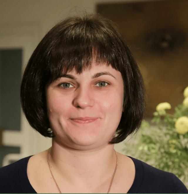 Павликова Елена Владимировна
