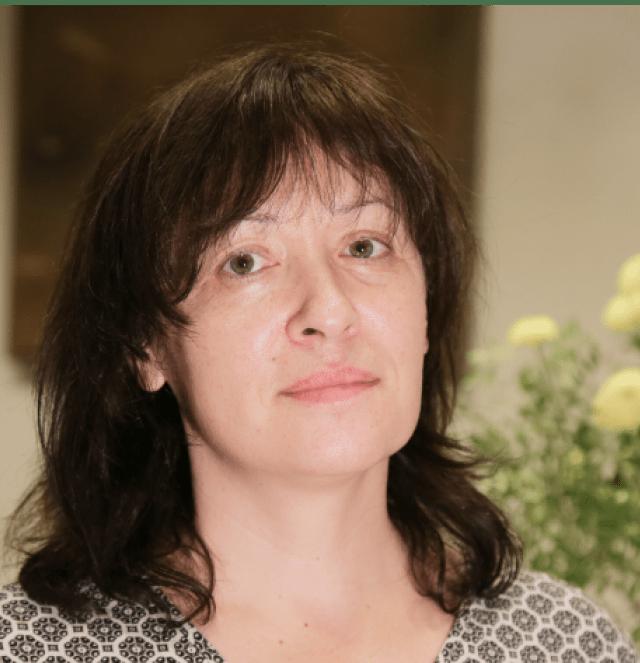 Сотникова Татьяна Алексеевна
