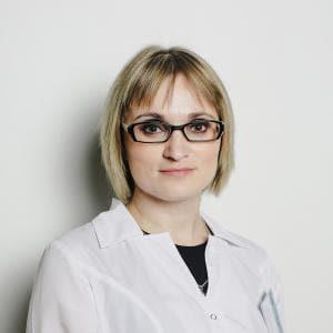 Шульга Анастасия Петровна