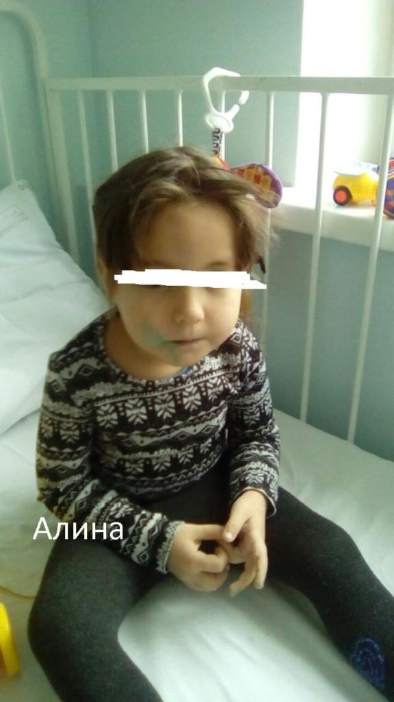Брошенные дети Воронцова