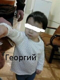мальчики-отказники Красовский