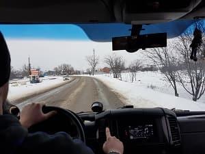 Поездка в ДДИ Азов