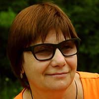 Ольховская Валентина