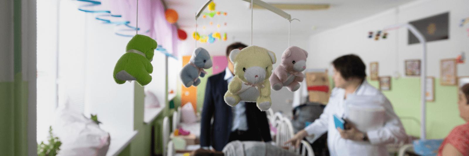 Почему ментально здоровых детей ждет интернат?