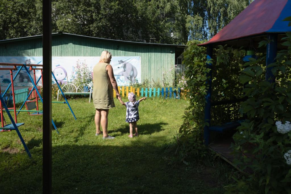 В России установлен «приоритет кровной семьи»