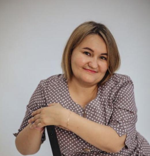 Елена Каримова