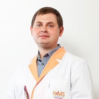 Рыкунов Алексей Васильевич